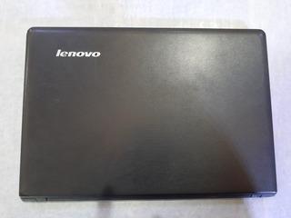 Computador Notebook Lenovo ( Repuesto O Reparar