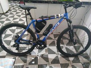 Bike Absolute Aro 29 Quadro 21 Semi Nova