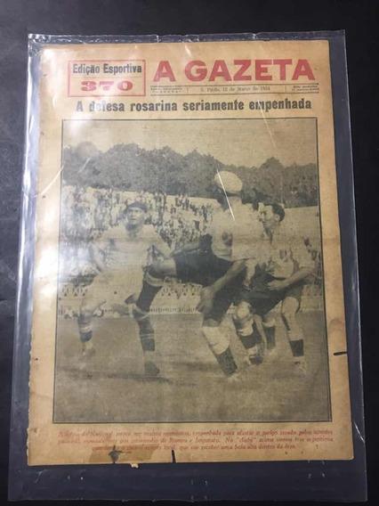 Gazeta Esportiva N°370