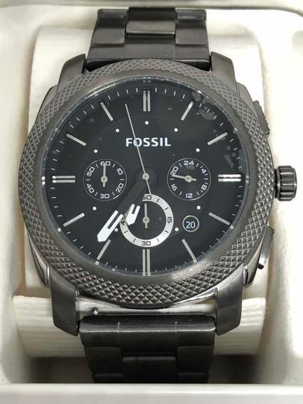 Relógio Fóssil Chrono - Usa.