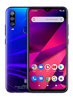 Blu G9 Pro Smartphone Full Hd Con Cámara Principal Triple