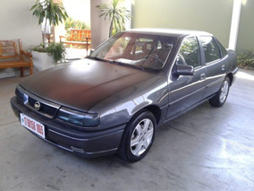 Vectra 2.0 Mpfi Gls 8v Gasolina 4p Manual
