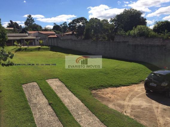 Chácara Para Venda Em Limeira, Pires De Baixo, 3 Dormitórios, 3 Banheiros - 4077_1-1521231
