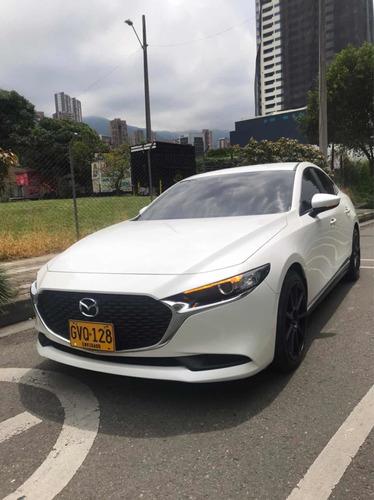 Mazda Mazda 3 Prime Automático