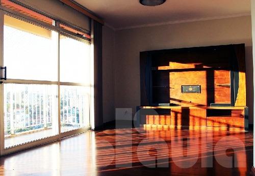 Imagem 1 de 14 de Excelente Apto V.bastos - Com 143m2  - 1033-9195