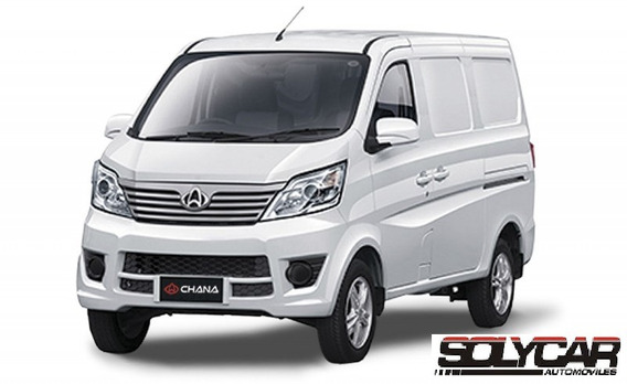 Chana Star Cargo 2020 0km!!