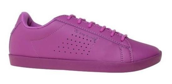 Zapatillas Le Coq Sportif Agate Low -lilac