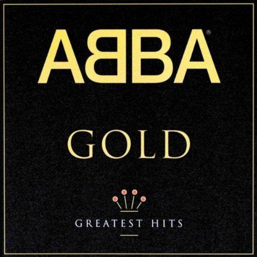 Cd Abba Gold Greatest Hits - Novo, Original E Lacrado