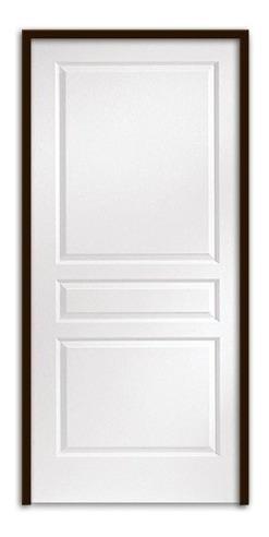 Puerta Placa Craftmaster Avalon Interior 60x200 M/chapa 22