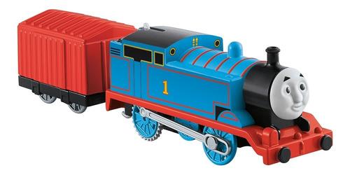 Thomas & Friends, Locomotora Motorizada Thomas