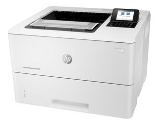 Impresora HP LaserJet Enterprise M507DN 100V - 127V blanca