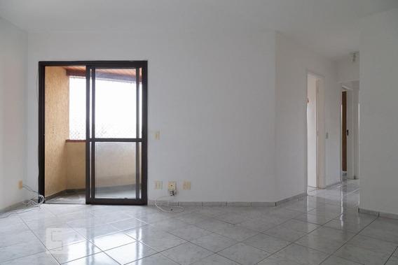 Apartamento No 1º Andar Com 3 Dormitórios E 1 Garagem - Id: 892977722 - 277722