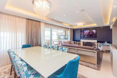 Apartamento - Jardim Do Salso - Ref: 296318 - V-296318