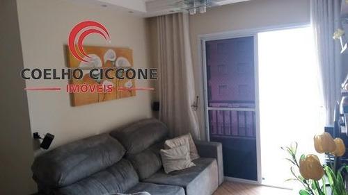 Imagem 1 de 15 de Compre Apartamento Em Vila Vera - V-2510