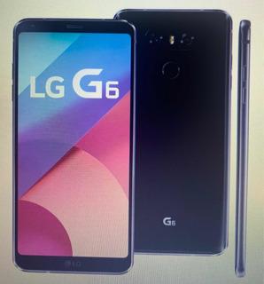 Lg G6 64gb Novo Na Caixa