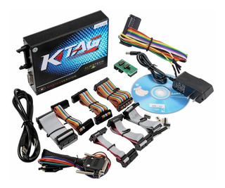 Programador Ktag V 7.020 Nueva Version Sw V2.23 2018