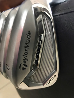 Palos De Golf Taylormade P-770 Forged