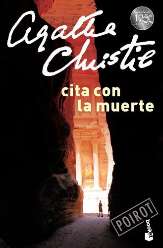 Imagen 1 de 3 de Cita Con La Muerte De Agatha Christie - Booket