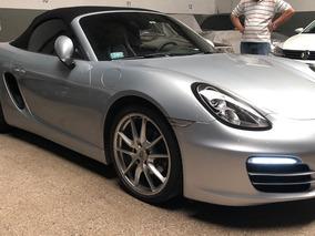 Porsche Boxster 2.7 265cv 2013 Pdk