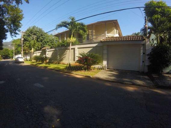 Casa Em Condomínio-à Venda-jacarepaguá-rio De Janeiro - Pecn40087