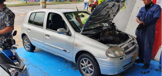 Renault Clio Full Equipo