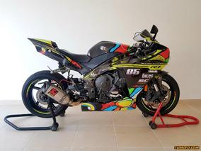 Yamaha Yzf R1 Yzf R1