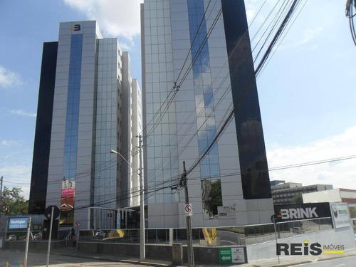 Sala À Venda, 41 M² Por R$ 220.000,00 - Jardim América - Sorocaba/sp - Sa0090
