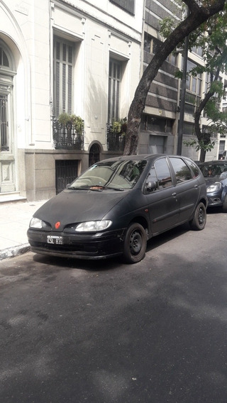 Renault Scénic 1999 2.0 Rt Abs Ab