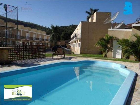 Casa Residencial À Venda, Morro Grande, Caieiras. - Ca0340