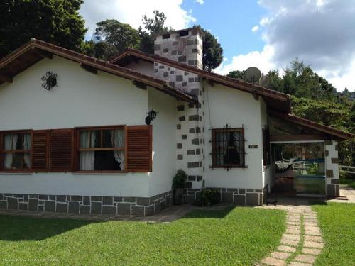 Imagem 1 de 15 de Casa Em Condomínio Para Venda Em Teresópolis, Parque Do Imbuí, 4 Dormitórios, 1 Suíte, 2 Banheiros, 2 Vagas - Cs1835_2-1170356