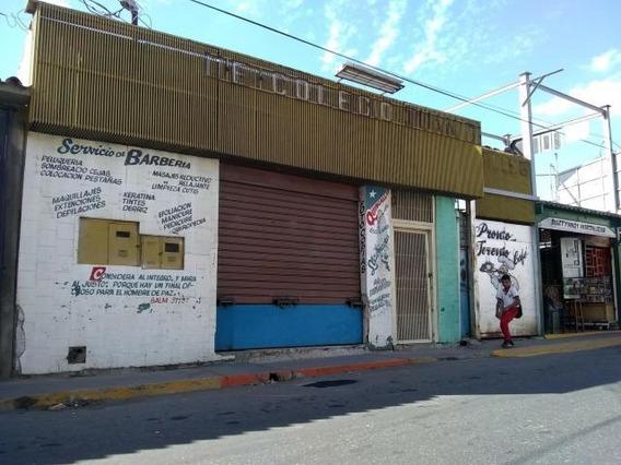 Edificio En Venta Barquisimeto Centro Codigo 20-4631 Rahco