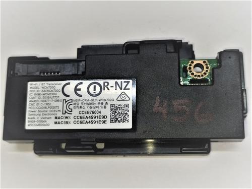 Imagen 1 de 3 de Modulo Wifi Samsung Un49mu6350f Bn94-01264a, Wcm730q