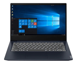 Notebook Lenovo Ip S340 Intel I7 8gb 1tb W10 14 Xellers 1