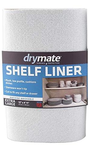 Drymate Premium - Juego De 2 Estantes Y Cajones (12.0 X 58.7
