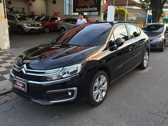 Citroën C4 Lounge C4 Lounge Feel 1.6 Aut.