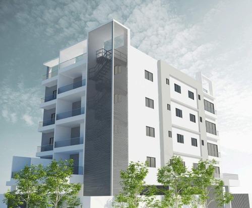 Imagen 1 de 7 de Proyecto De Apartamentos En Bella Vista | Octubre 2022