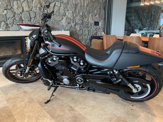 Harley Davidson V Rod Night Rod Special