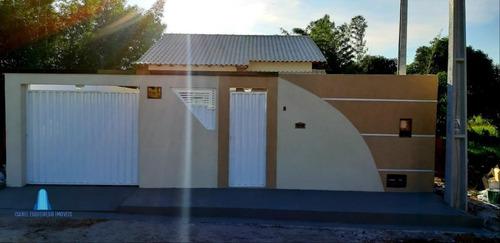 Casa A Venda No Bairro Itatiquara Em Araruama - Rj.  - 771-1