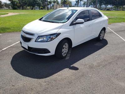Chevrolet Prisma 2014 1.4 Lt Completo (mylink)