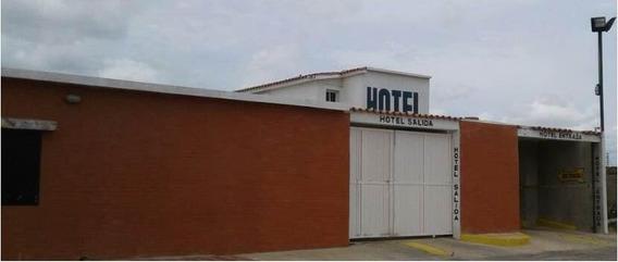 Hotel En Punto Fijo Falcón. Venezuela