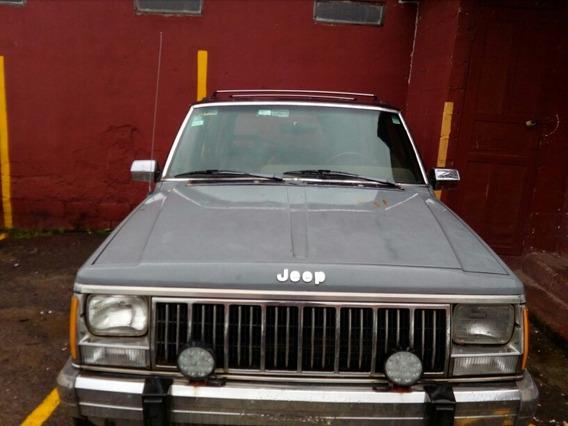 Jeep Grand Cherokee Version Americana