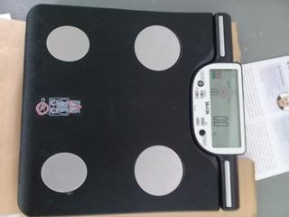 Bioimpedancia Tanita - Balança