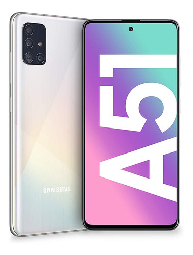 Celular Samsung Galaxy A51 4gb Ram Liberado 128gb