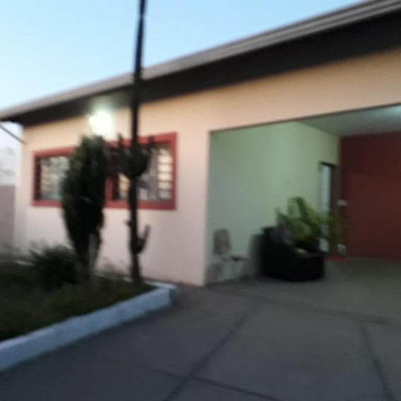 Chácara Residencial À Venda, Condomínio Boa Esperança, Artur Nogueira. - Ch0002
