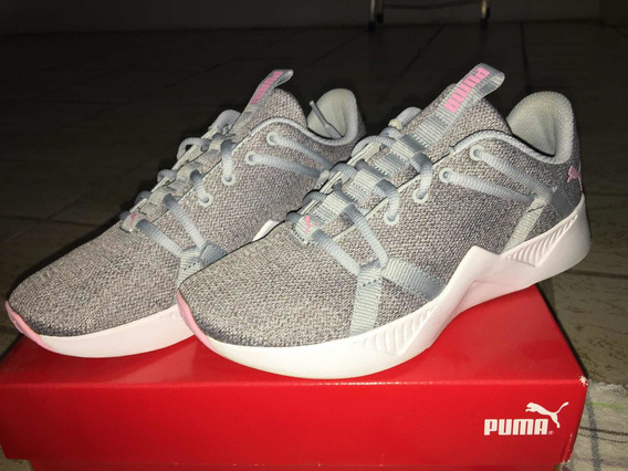 Tênis Puma Softfoam Original. Usado Apenas Uma Vez