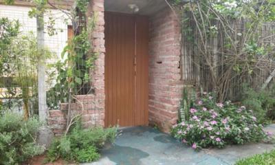 Casa Em Lomba Grande Com 5 Dormitórios - Vr26339