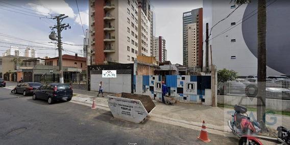 Casa Para Alugar, 300 M² Por R$ 8.500,00/mês - Vila Gomes Cardim - São Paulo/sp - Ca0353