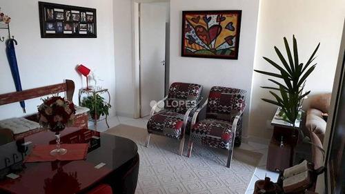 Imagem 1 de 14 de Apartamento À Venda, 56 M² Por R$ 230.000,00 - Sete Pontes - São Gonçalo/rj - Ap38937