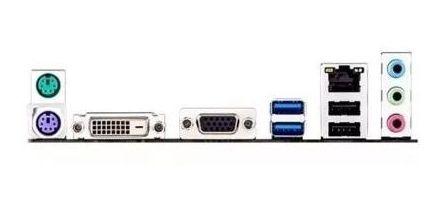 Motherboard Asus A68hm Plus Fm2+ Ddr3