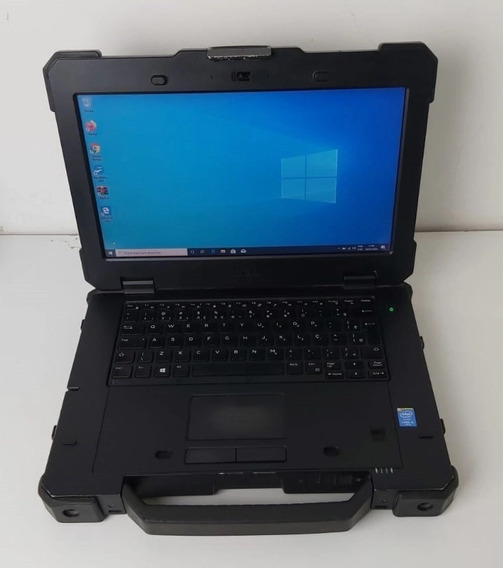 Notebook Dell Rugged 7404 14